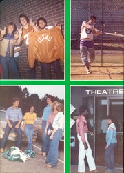 Page 10, 1981 Edition, Longview High School - Lobo Yearbook (Longview, TX) online yearbook collection