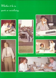 Page 11, 1981 Edition, Longview High School - Lobo Yearbook (Longview, TX) online yearbook collection