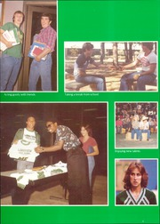 Page 14, 1981 Edition, Longview High School - Lobo Yearbook (Longview, TX) online yearbook collection