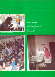 Page 15, 1981 Edition, Longview High School - Lobo Yearbook (Longview, TX) online yearbook collection