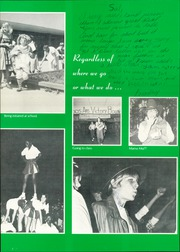 Page 16, 1981 Edition, Longview High School - Lobo Yearbook (Longview, TX) online yearbook collection
