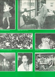 Page 17, 1981 Edition, Longview High School - Lobo Yearbook (Longview, TX) online yearbook collection