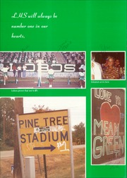 Page 6, 1981 Edition, Longview High School - Lobo Yearbook (Longview, TX) online yearbook collection