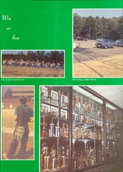 Page 7, 1981 Edition, Longview High School - Lobo Yearbook (Longview, TX) online yearbook collection
