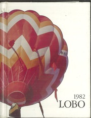 Page 1, 1982 Edition, Longview High School - Lobo Yearbook (Longview, TX) online yearbook collection