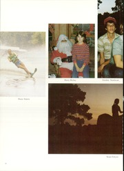 Page 10, 1982 Edition, Longview High School - Lobo Yearbook (Longview, TX) online yearbook collection