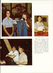 Page 13, 1982 Edition, Longview High School - Lobo Yearbook (Longview, TX) online yearbook collection