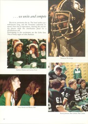 Page 14, 1982 Edition, Longview High School - Lobo Yearbook (Longview, TX) online yearbook collection