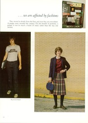 Page 16, 1982 Edition, Longview High School - Lobo Yearbook (Longview, TX) online yearbook collection