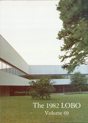 Page 7, 1982 Edition, Longview High School - Lobo Yearbook (Longview, TX) online yearbook collection