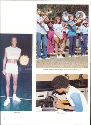 Page 10, 1983 Edition, Longview High School - Lobo Yearbook (Longview, TX) online yearbook collection