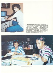 Page 11, 1983 Edition, Longview High School - Lobo Yearbook (Longview, TX) online yearbook collection