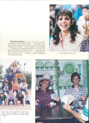 Page 12, 1983 Edition, Longview High School - Lobo Yearbook (Longview, TX) online yearbook collection