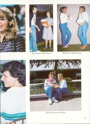 Page 13, 1983 Edition, Longview High School - Lobo Yearbook (Longview, TX) online yearbook collection