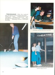 Page 16, 1983 Edition, Longview High School - Lobo Yearbook (Longview, TX) online yearbook collection