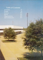 Page 7, 1983 Edition, Longview High School - Lobo Yearbook (Longview, TX) online yearbook collection