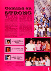 Page 6, 1988 Edition, Longview High School - Lobo Yearbook (Longview, TX) online yearbook collection