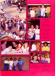 Page 7, 1988 Edition, Longview High School - Lobo Yearbook (Longview, TX) online yearbook collection
