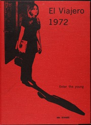Page 1, 1972 Edition, Coronado High School - El Viajero Yearbook (Lubbock, TX) online yearbook collection