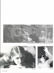 Page 14, 1972 Edition, Coronado High School - El Viajero Yearbook (Lubbock, TX) online yearbook collection