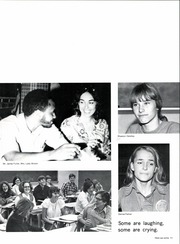 Page 17, 1972 Edition, Coronado High School - El Viajero Yearbook (Lubbock, TX) online yearbook collection