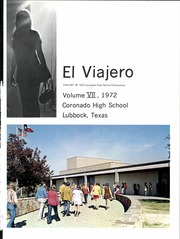 Page 7, 1972 Edition, Coronado High School - El Viajero Yearbook (Lubbock, TX) online yearbook collection
