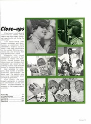 Page 15, 1974 Edition, Coronado High School - El Viajero Yearbook (Lubbock, TX) online yearbook collection