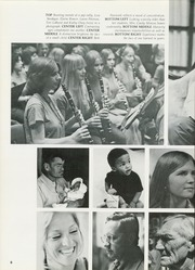 Page 10, 1976 Edition, Coronado High School - El Viajero Yearbook (Lubbock, TX) online yearbook collection