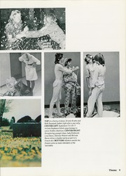 Page 13, 1976 Edition, Coronado High School - El Viajero Yearbook (Lubbock, TX) online yearbook collection