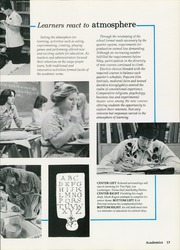 Page 17, 1976 Edition, Coronado High School - El Viajero Yearbook (Lubbock, TX) online yearbook collection