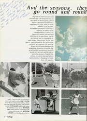 Page 6, 1976 Edition, Coronado High School - El Viajero Yearbook (Lubbock, TX) online yearbook collection