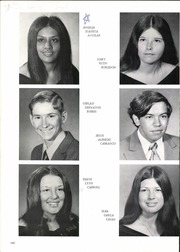 Pearsall High School - Maverick Yearbook (Pearsall, TX) online yearbook collection, 1973 Edition, Page 126