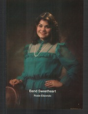 Page 7, 1982 Edition, Pearsall High School - Maverick Yearbook (Pearsall, TX) online yearbook collection