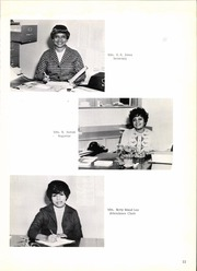 Page 13, 1969 Edition, Dunbar High School - Wildcat Yearbook (Fort Worth, TX) online yearbook collection