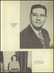 Page 13, 1952 Edition, Commerce High School - Sregit Yearbook (Commerce, TX) online yearbook collection