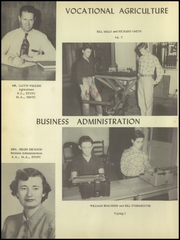 Page 16, 1952 Edition, Commerce High School - Sregit Yearbook (Commerce, TX) online yearbook collection
