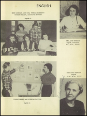 Page 17, 1952 Edition, Commerce High School - Sregit Yearbook (Commerce, TX) online yearbook collection