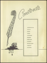 Page 9, 1952 Edition, Commerce High School - Sregit Yearbook (Commerce, TX) online yearbook collection