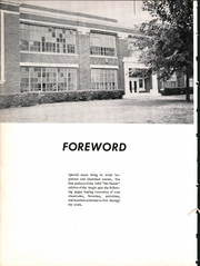 Page 6, 1955 Edition, Commerce High School - Sregit Yearbook (Commerce, TX) online yearbook collection