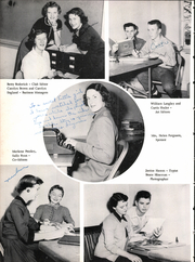 Page 8, 1955 Edition, Commerce High School - Sregit Yearbook (Commerce, TX) online yearbook collection