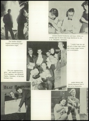 Page 12, 1957 Edition, Commerce High School - Sregit Yearbook (Commerce, TX) online yearbook collection