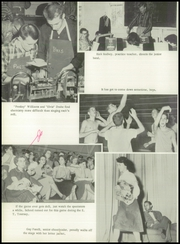 Page 14, 1957 Edition, Commerce High School - Sregit Yearbook (Commerce, TX) online yearbook collection