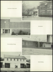 Page 8, 1957 Edition, Commerce High School - Sregit Yearbook (Commerce, TX) online yearbook collection