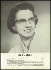 Page 9, 1957 Edition, Commerce High School - Sregit Yearbook (Commerce, TX) online yearbook collection