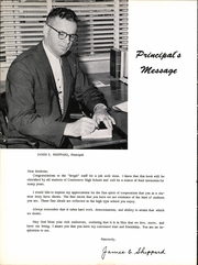 Page 12, 1958 Edition, Commerce High School - Sregit Yearbook (Commerce, TX) online yearbook collection