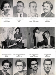 Page 16, 1958 Edition, Commerce High School - Sregit Yearbook (Commerce, TX) online yearbook collection