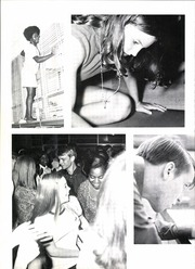 Page 10, 1971 Edition, Commerce High School - Sregit Yearbook (Commerce, TX) online yearbook collection