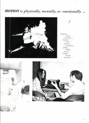 Page 11, 1971 Edition, Commerce High School - Sregit Yearbook (Commerce, TX) online yearbook collection