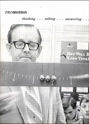 Page 14, 1971 Edition, Commerce High School - Sregit Yearbook (Commerce, TX) online yearbook collection