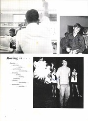 Page 8, 1971 Edition, Commerce High School - Sregit Yearbook (Commerce, TX) online yearbook collection